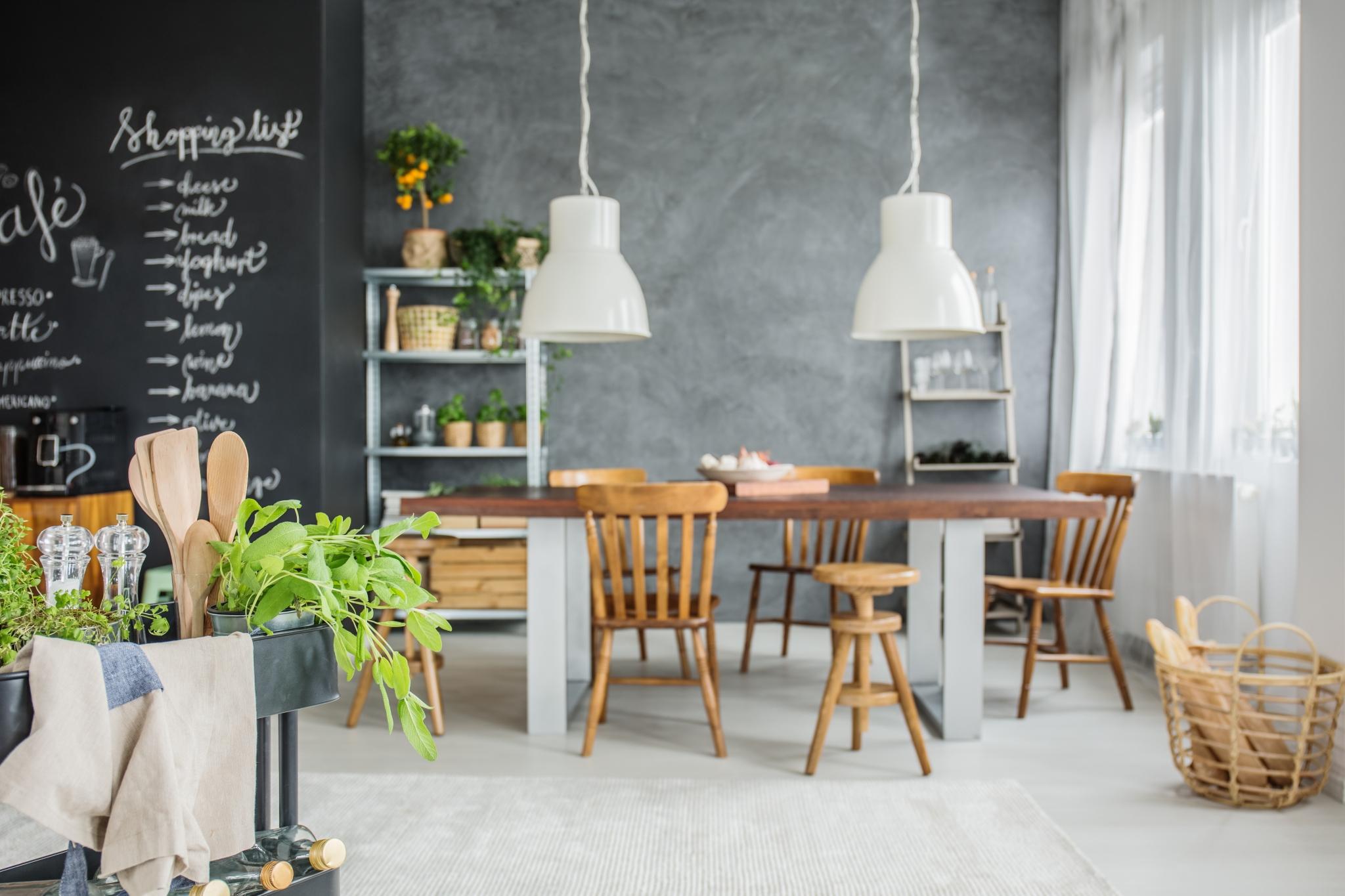 Concrete home, Orhic, betondesign, Betontafel